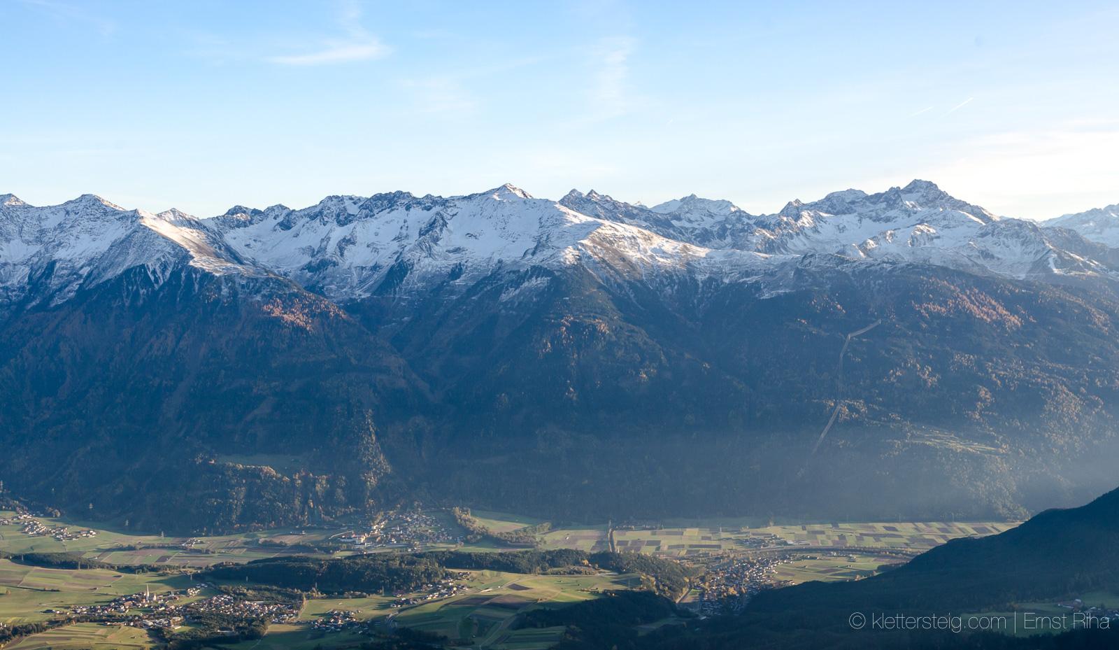 Wank Klettersteig